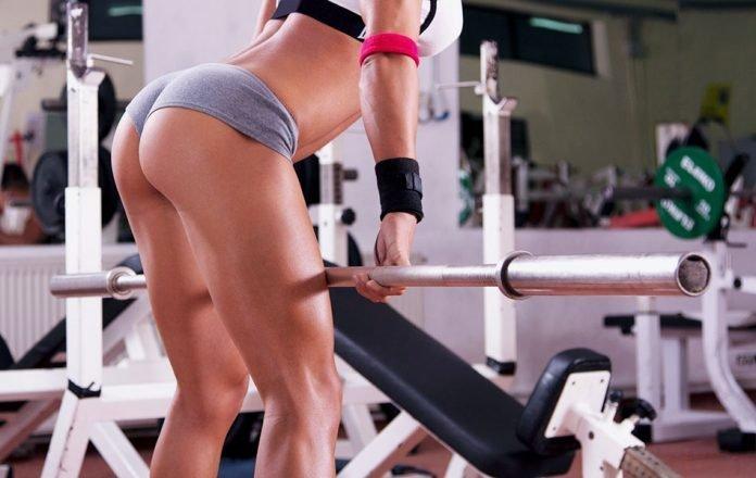 Комплексы упражнений в тренажерном зале для девушек