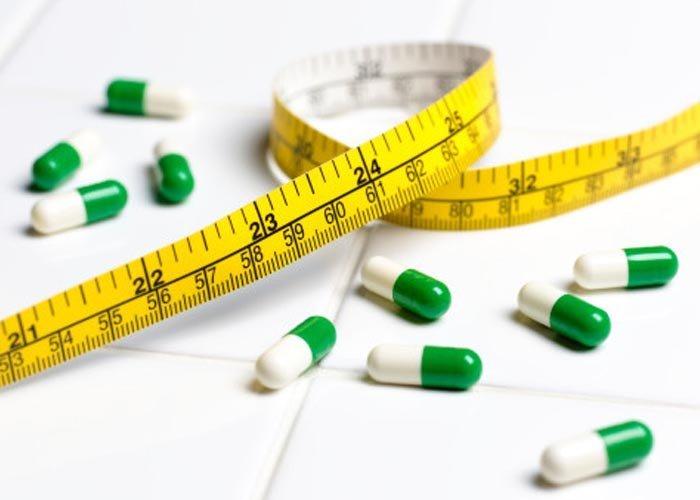 Сертифицированные таблетки для похудения