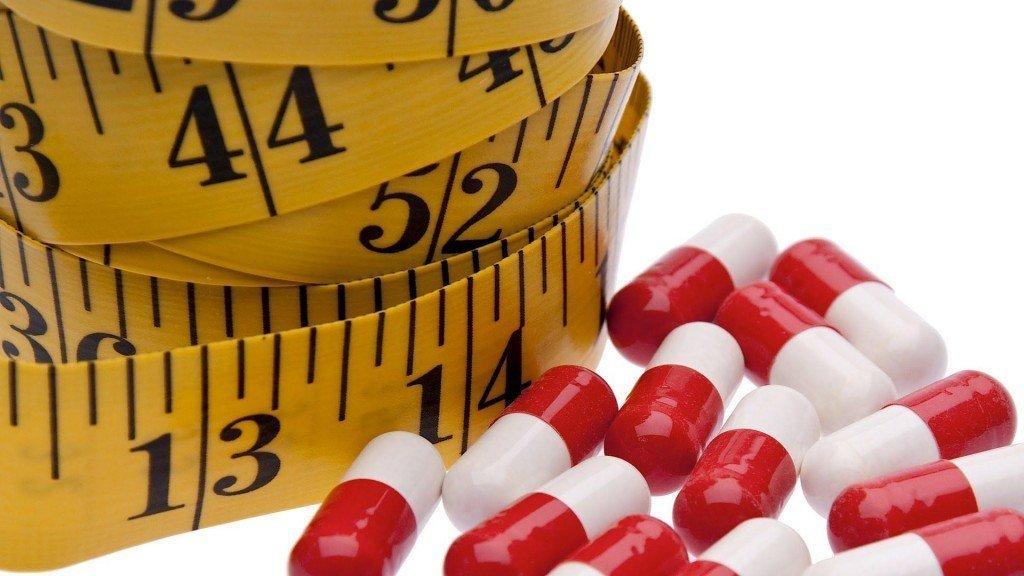 Какие таблетки помогают реально похудеть?