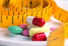 Как правильно принимать таблетки для похудения