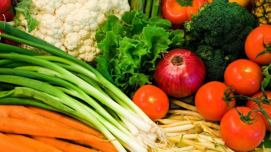 2287bdd91d83 Правильное питание без мяса - меню на неделю