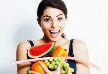 Диета на 1 день или как быстро похудеть?