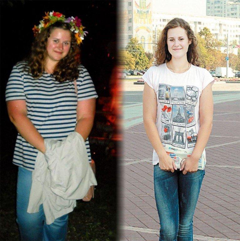 Питание в дальней покатушке или можно ли похудеть катаясь