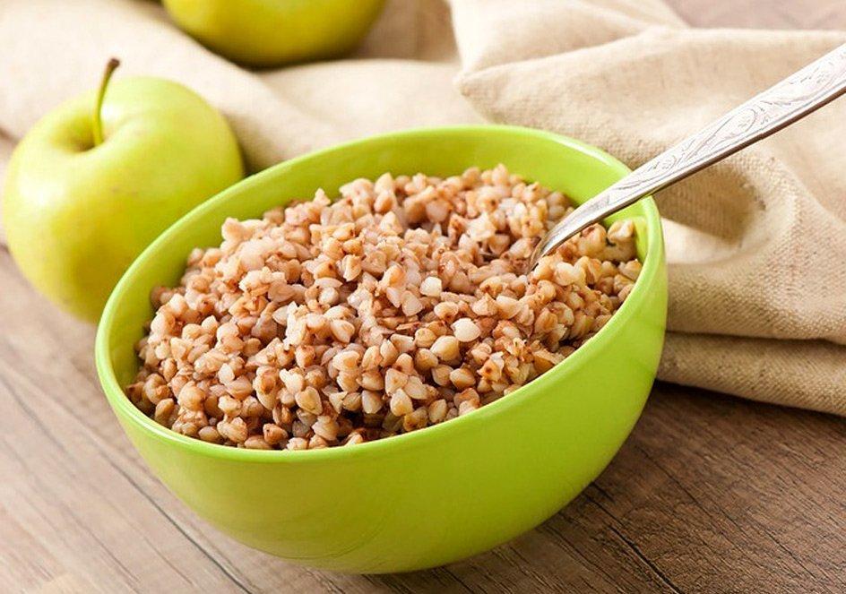 Гречневая диета сколько гречки в день