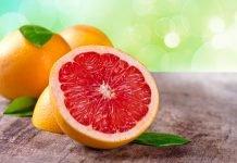 Как похудеть на грейпфрутовой диете?