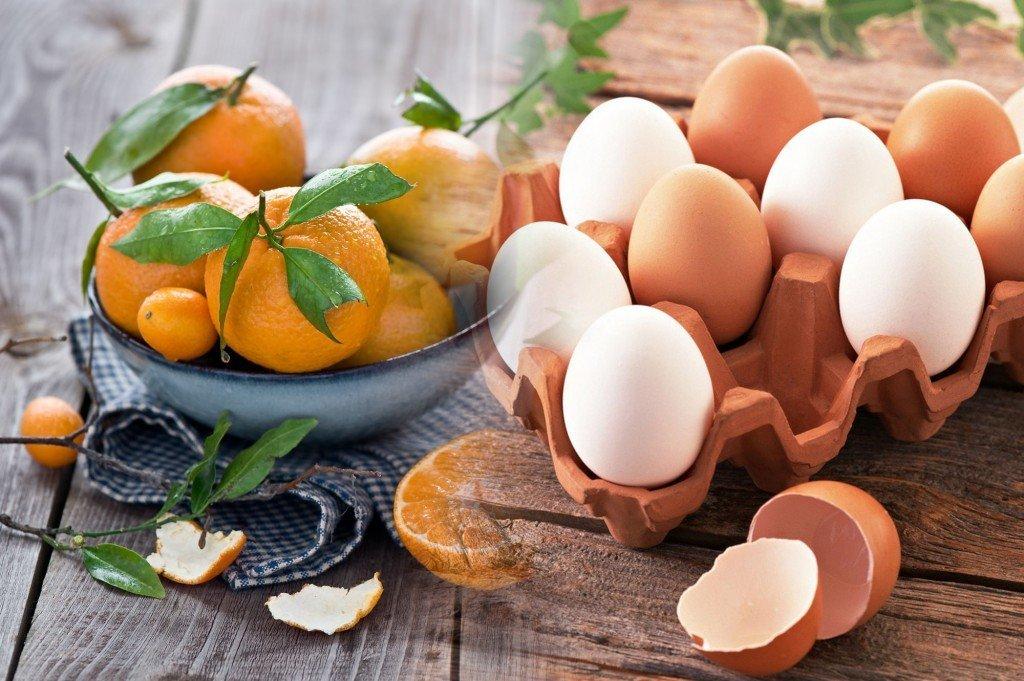 Диета Яичко 4. Яичная диета на 4 недели: подробное меню на каждый день в таблице, отзывы похудевших