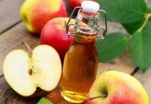 Диета на яблочном уксусе — меню для похудения