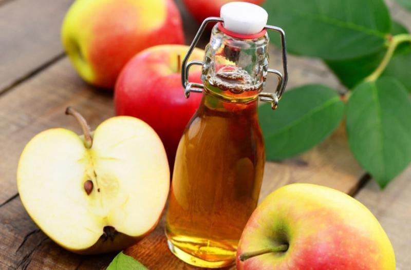Можно ли похудеть с помощью яблочного укс