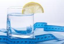 Как похудеть на 10 кг за неделю на водной диете?