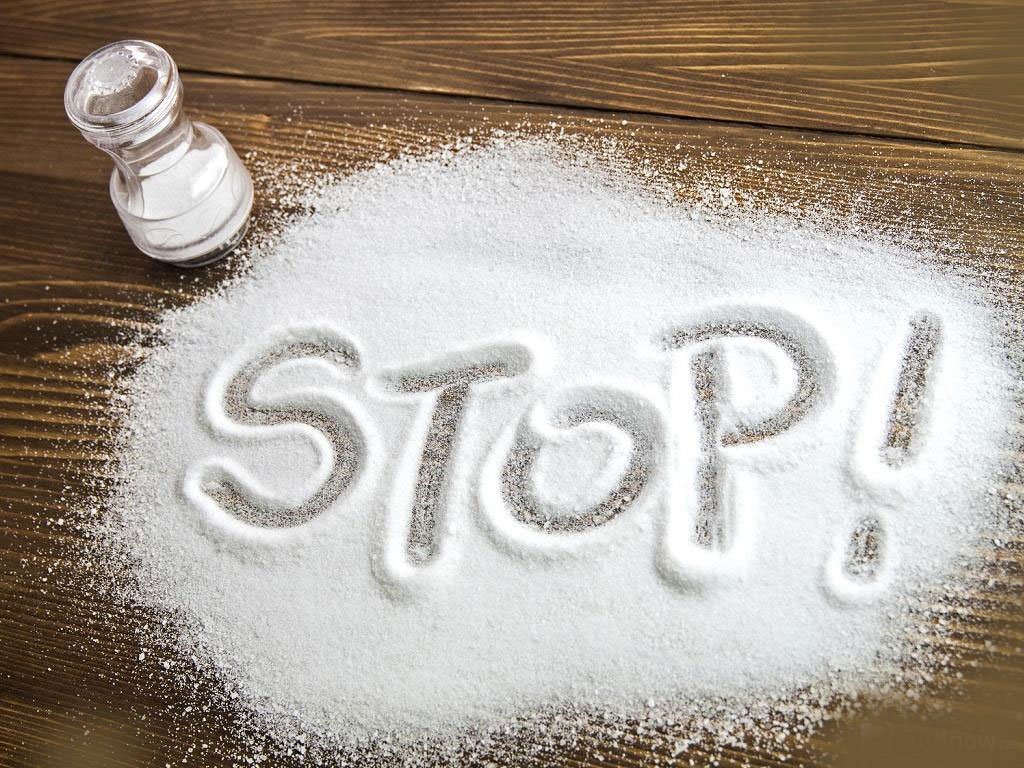 Бессолевая диета что можно есть и что под запретом