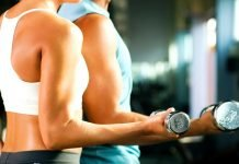 Упражнения для похудения в домашних условиях