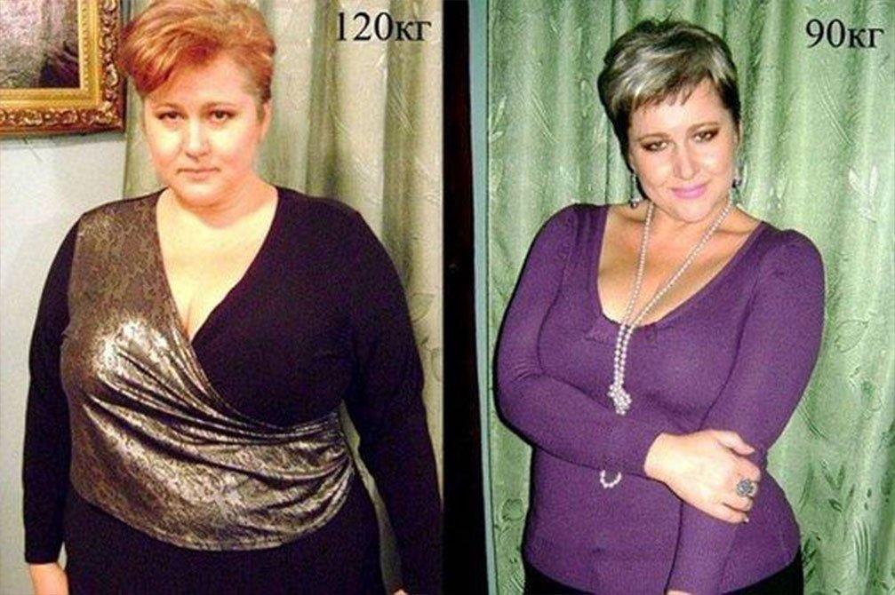 Диета Магги результаты до и после