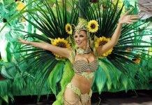 Бразильская диета для похудения