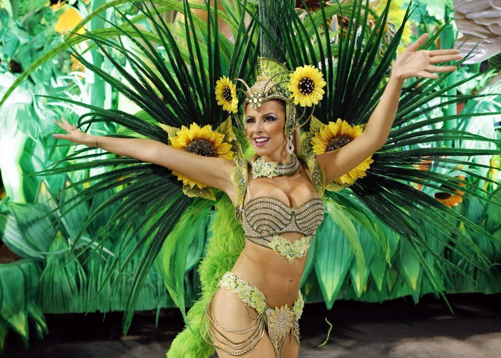 Жесткая бразильская диета - меню на 14 дней, диета бразильских актрис на 7 дней