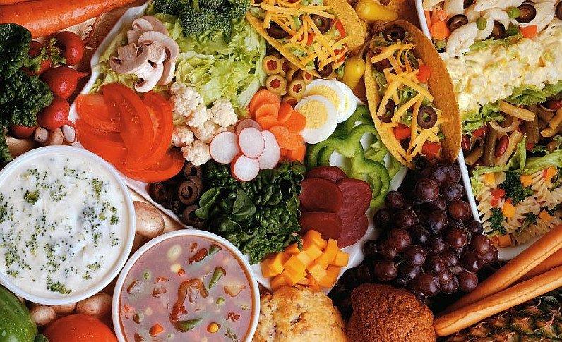 лечебная диета 1б