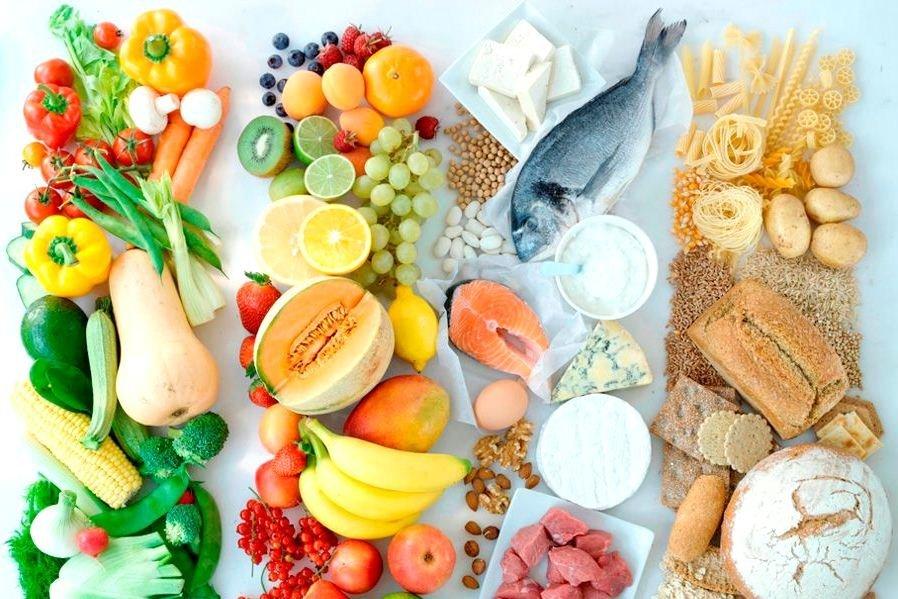 Белково - овощная диета для похудения