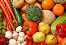 Принципы питания диеты без сладкого и мучного