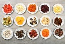 Меню и основные правила диеты «Блюдечко»