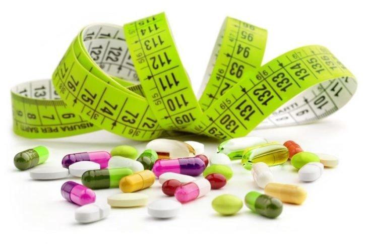 Как похудеть при приеме гормональных таблеток