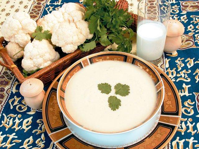 Вкусные рецепты блюд, безопасных при язве желудка