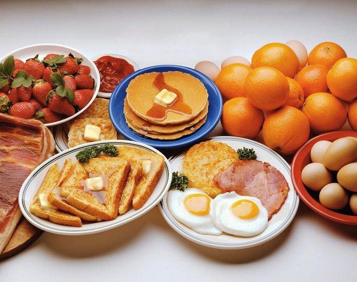 Диета аткинса примерами приготовления блюд
