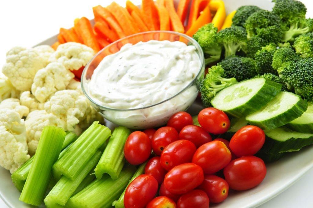 диета на молочных продуктах для похудения