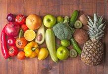 Диета на 1200 калорий — меню на каждый день с рецептами