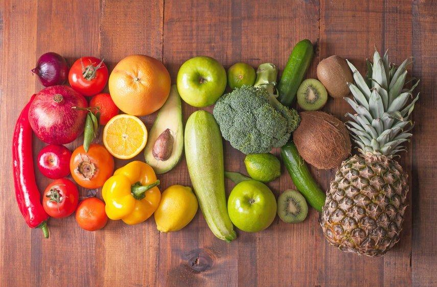 Низкокалорийная диета меню на неделю 1200 ккал