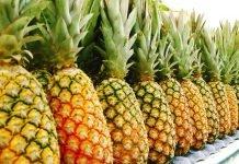 Эффективная ананасовая диета на 7 дней для похудения