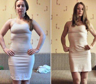 Как похудеть за 24 дней
