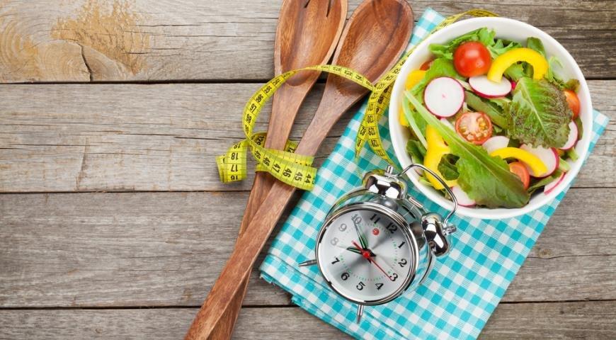 Гречневая диета рацион на неделю