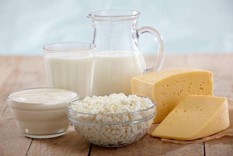 Самые вредные продукты белого цвета — Шаг к Здоровью