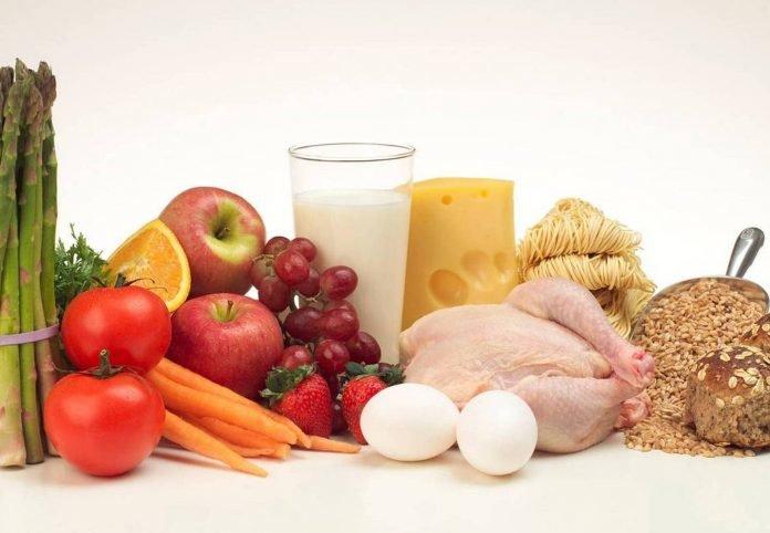 Атомная диета — меню и рецепты