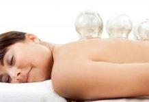 Баночный вакуумный массаж для похудения