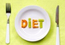 Диета Три Кулака для похудения