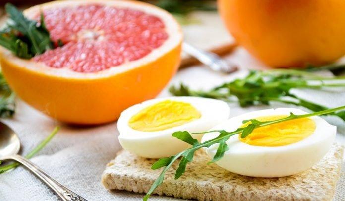 рецепты для диеты магги 1 неделя