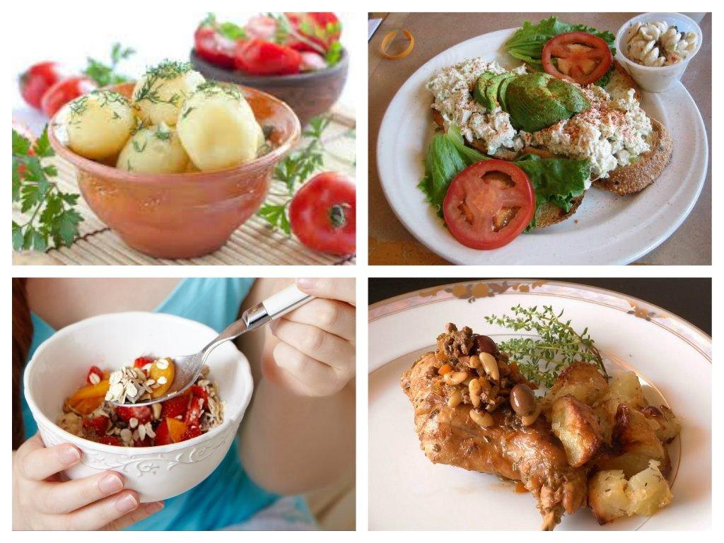 Блюда По Пятой Диете. Диета «5 стол», меню на неделю с рецептами для домашнего приготовления
