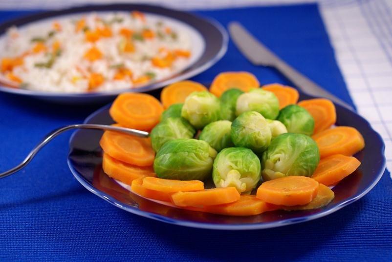 Рацион питания и лечебная диета при остеохондрозе