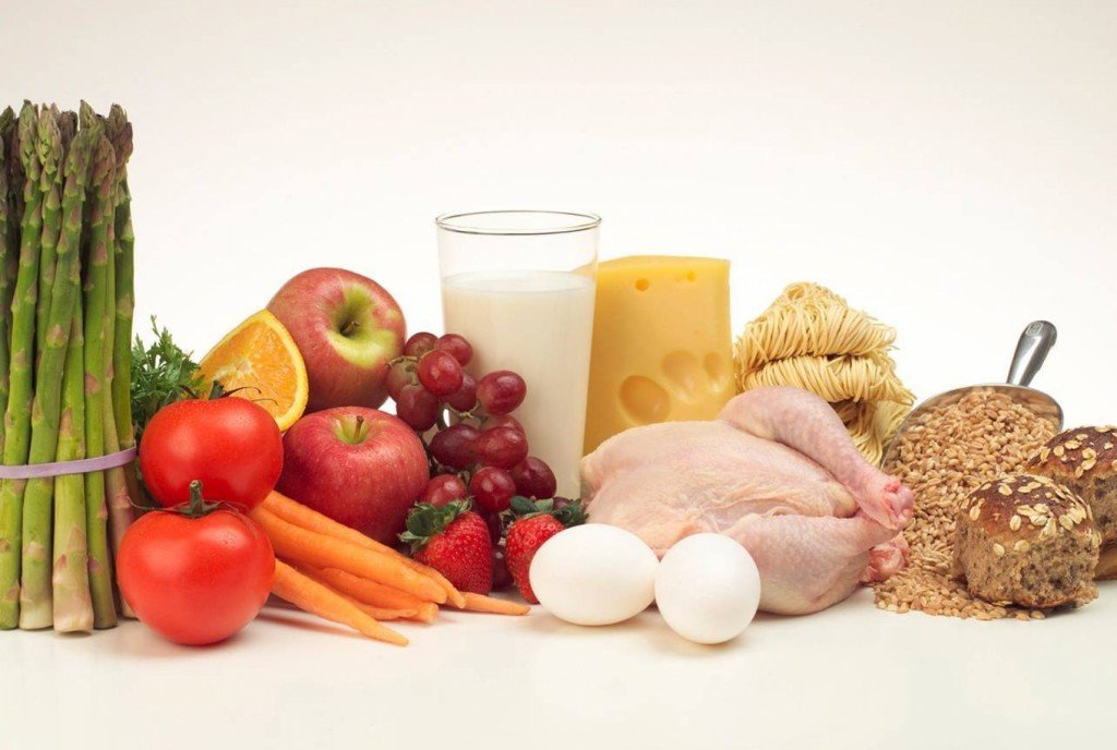 Все о диетическом питании
