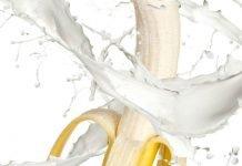 Бананово-молочная диета на 7 дней