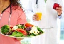 Правила правильного питания для похудения для женщин меню на неделю