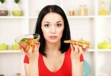 Диета во время месячных для похудения