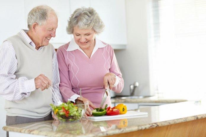 Лечебная диета при артрозе суставов