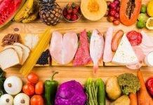 Диета белково-углеводного чередования — БУЧ для похудения