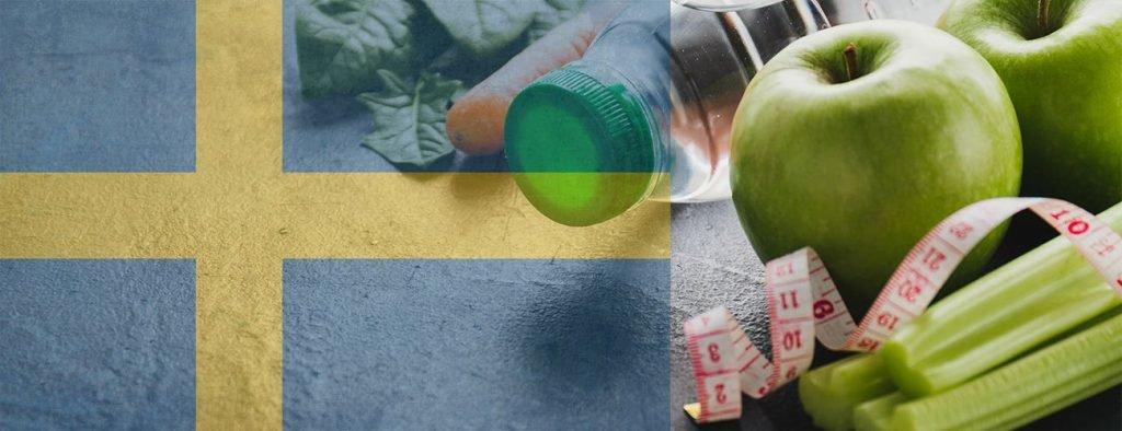 Шведская диета правила