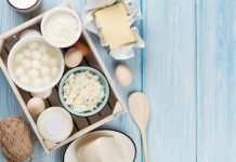 Белая диета для похудения — правила и меню на неделю