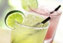 Напитки безалкогольные — таблица калорийности