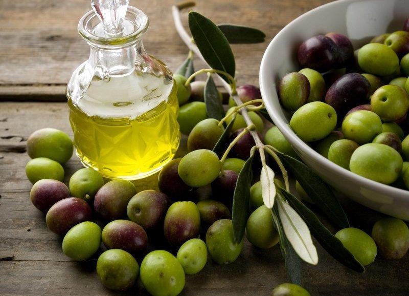 Средиземноморская диета для похудения на неделю