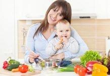 Диета безмолочная для кормящих мам и для ребенка — меню и рецепты