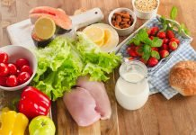 Меню на каждый день для белково-углеводной диеты